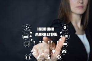 B2B Inbound Resource Hub